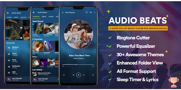 Music Player - MP3 Player - Apps on Google Play