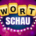 Wort Schau icon