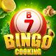 Bingo Cooking Delicious - Free Live BINGO Games for PC-Windows 7,8,10 and Mac