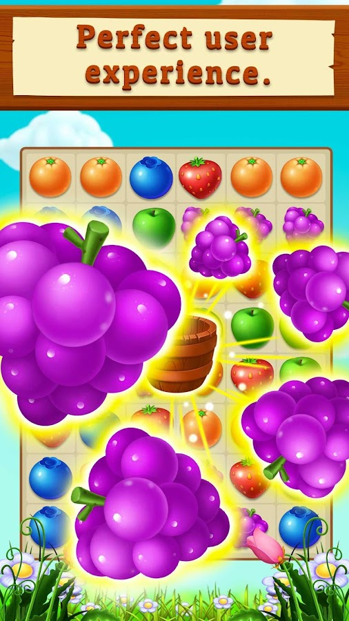 how to play fruit splash game