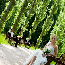 Wedding photographer André Wild (AndreWild). Photo of 11.07.2016
