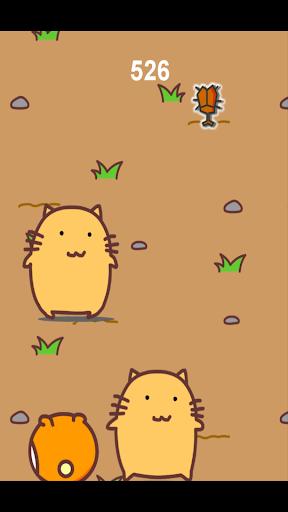 玩休閒App|跳跳倉鼠大冒險!!免費|APP試玩