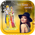 Ram Navmi Photo Frames icon