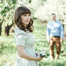 Wedding photographer Elena Yaroslavceva (Yaroslavtseva). Photo of 14.05.2017
