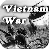 Vietnam War History icon