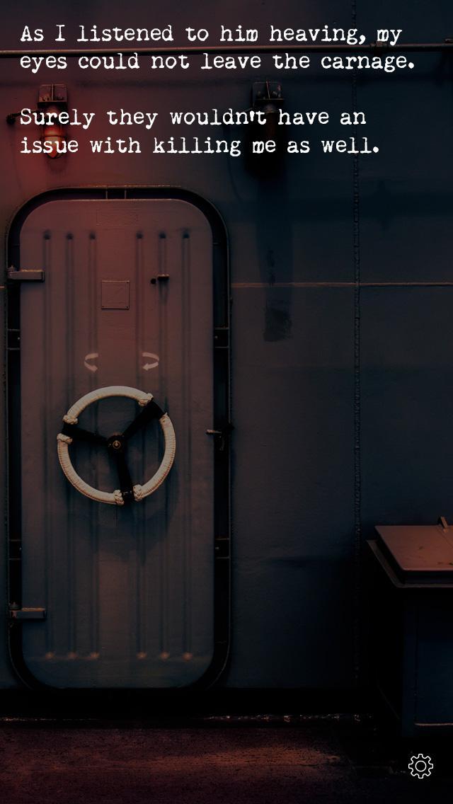 Buried: Interactive Story screenshot #2