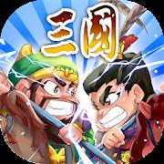 Three Kingdoms Dynasty TD: Battle of Heroes MOD APK aka APK MOD 1.10 (Mega Mod)