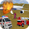 Airplane Crash Rescue free file APK Free for PC, smart TV Download