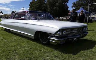 Cadillac De Ville Rent Southland