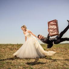 Wedding photographer Didier Bezombes (bezombes). Photo of 25.11.2016