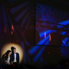 Wedding photographer Norman Parunov (NormanParunov). Photo of 16.12.2015