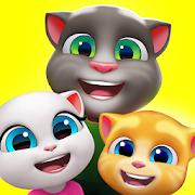 My Talking Tom Friends [Mod] APK Free Download