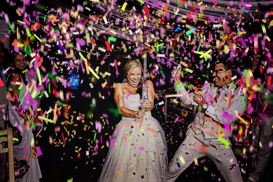 Wedding photographer John Palacio (johnpalacio). Photo of 03.05.2019