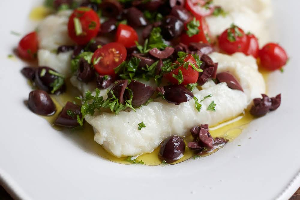 10 Best Healthy Baked Cod Fillets Recipes