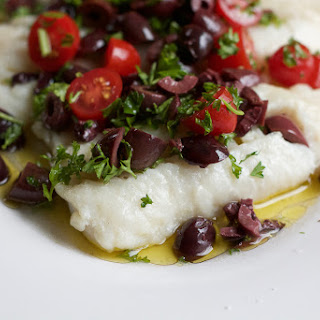 Healthy Baked Cod Fish Recipes.