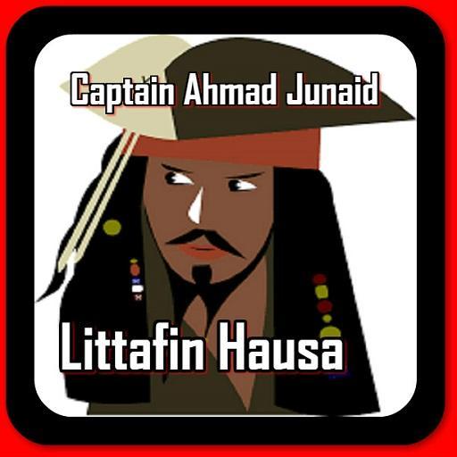 Littafin Captain Ahmad Junaid - Apps on Google Play