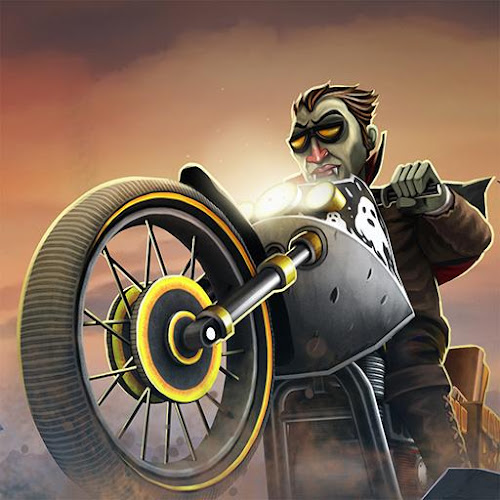 Trials Frontier (Mod Money) 7.5.0mod