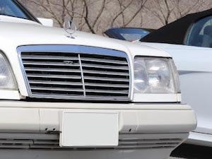 Eクラス ステーションワゴン W124 ターボディーゼルのカスタム事例画像 ヨーソローさんの2020年03月17日21:33の投稿
