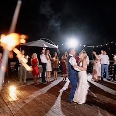 Wedding photographer Sergey Lomanov (svfotograf). Photo of 15.08.2018