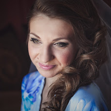 Wedding photographer Olga Strilec (strilcov). Photo of 14.10.2014