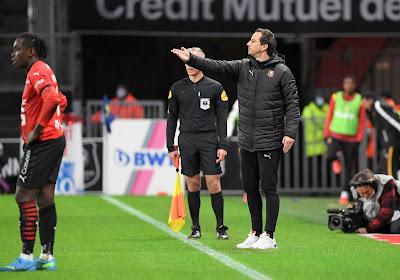 """Le coach de Doku en danger ? """"Le changement n'est pas une recette miracle"""""""