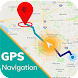 GPS Maps for Android: Compass, GPS, Map 2019