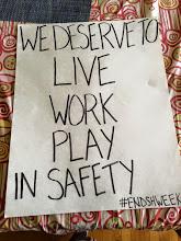 Photo: 4.14.15 Safe Hub Collective, Boston, MA