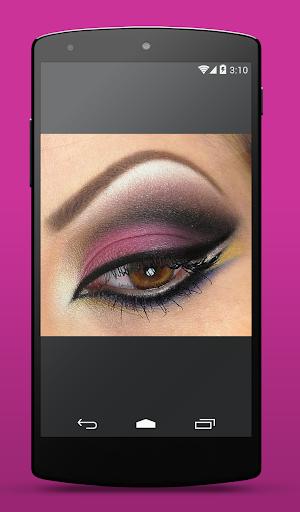 Eye Makeup Style