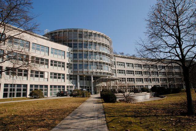 Photo: Verlagsgebäude Heise Medien Gruppe