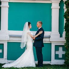 Wedding photographer Aleksandr Egorov (EgorovFamily). Photo of 28.12.2017