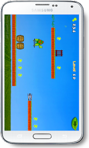 Crazy Turtle Skateboarding screenshot 4