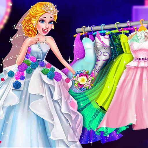 Royal Princess Wedding Makeover and Dress Up 1.2 APK MOD