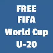 Schedule of FIFA World Cup U20