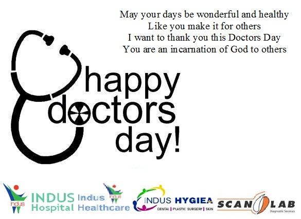 happy doctors day quotes