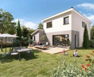 villa à Merignac (33)