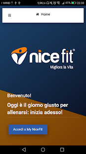 My NiceFit for PC-Windows 7,8,10 and Mac apk screenshot 1
