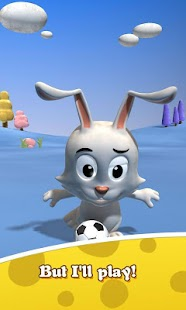 Talking Rabbit- screenshot thumbnail