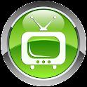 Lista de reproducción iptv icon