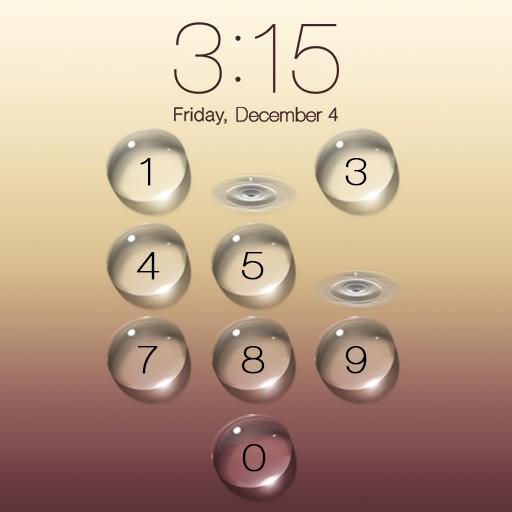 PIP画面のロック - HDの壁紙 個人化 App LOGO-硬是要APP