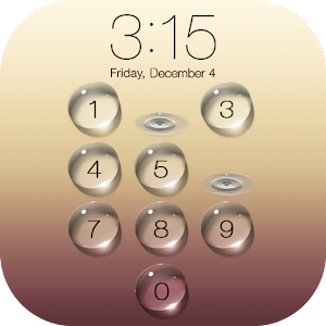 Lock Screen & AppLock Security