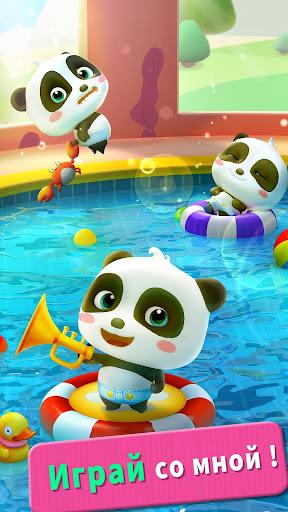 Говорящий Малыш Панда screenshot 11