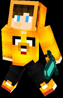 Guapo Nova Skin - Skins guapos para minecraft pe