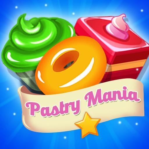 Pastry Mania Star