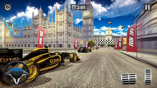 Car Racing Game: Real Formula Racing Game 2020 App Download For Android and iPhone 7