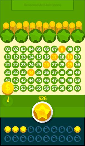 Master Sena Lottery