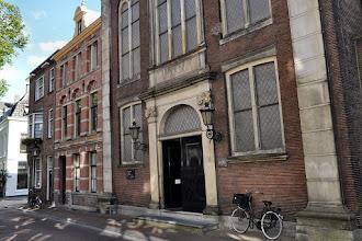 Photo: Studiemiddag Kairos-Sabeel NL, 23 september 2016 in de Lutherse Kerk te Utrecht