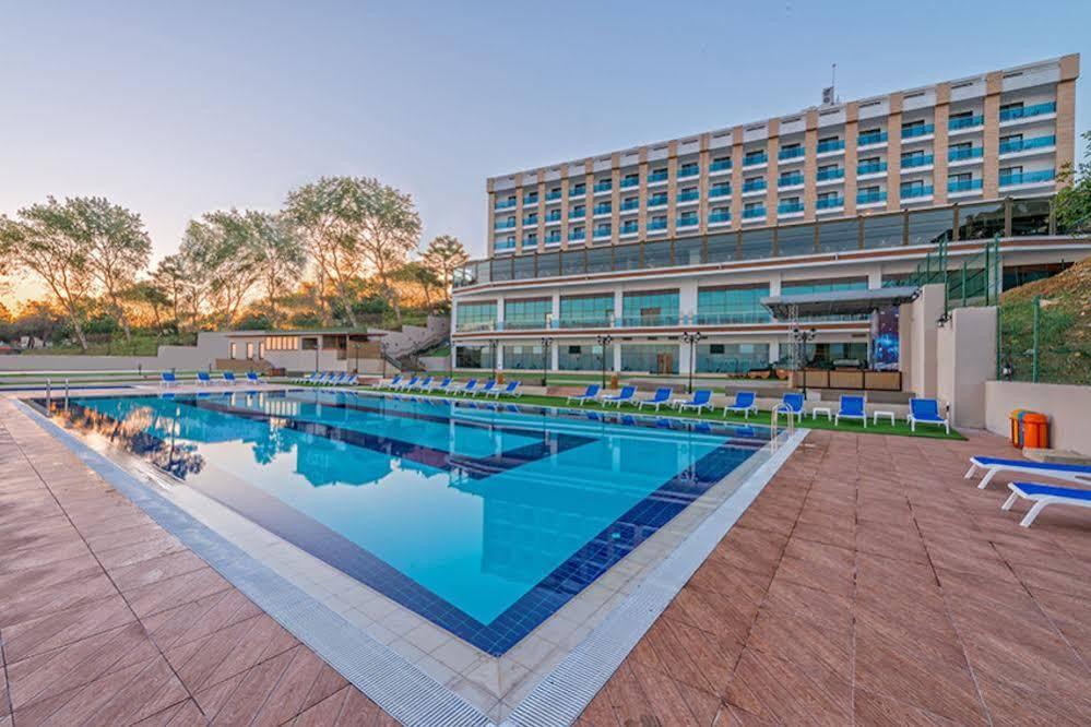 Kalibya World Resort and Spa