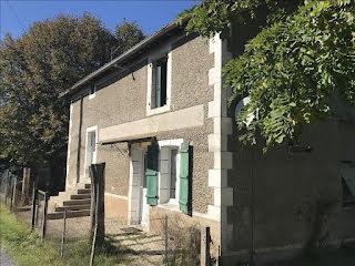 Maison Girac (46130)