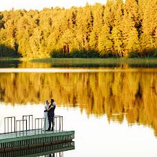 Свадебный фотограф Виталий Баранок (vitaliby). Фотография от 14.10.2017