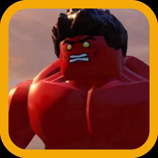 Gem Super Lego Monster